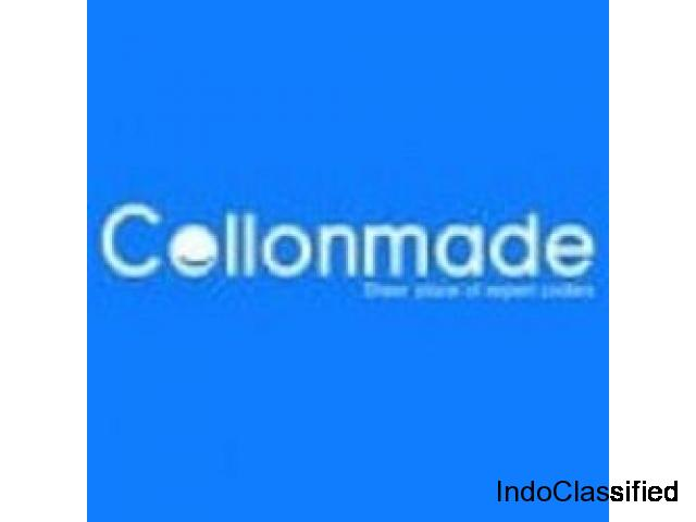 Collonmade Web Development Company in India