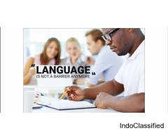 Learning Foreign Language Made Easy