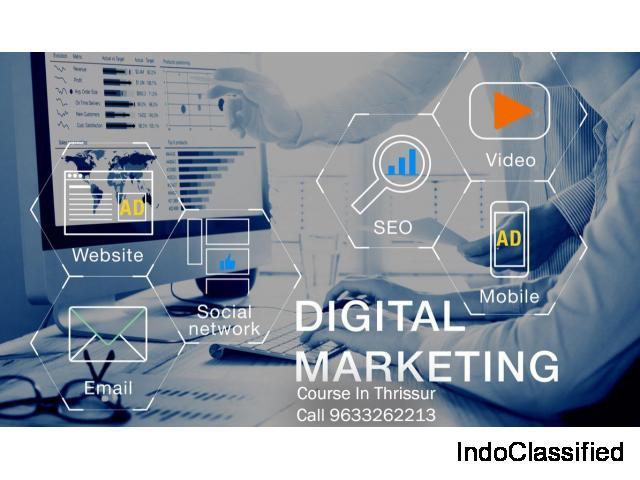 Vyiber Digital Academy digital marketing course in thrissur digital marketing trainers in thrissur