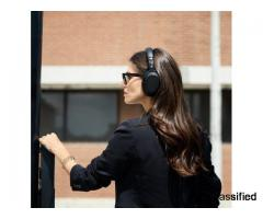 Wireless Headphones – Taking Comfort and Flexible a Notch Higher