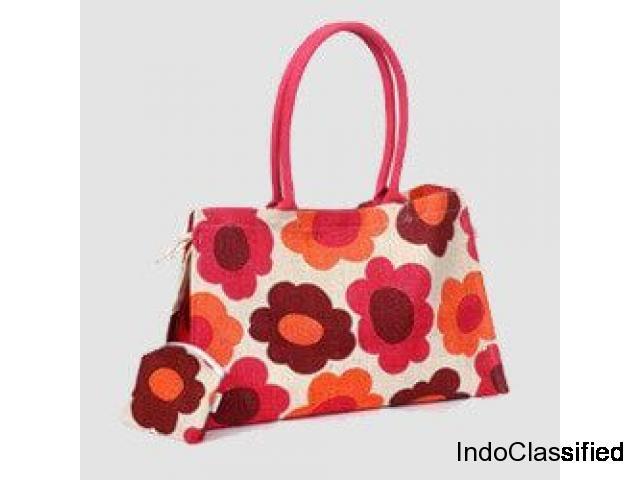 Wedding Jute bags,Jute Bag manufacturers in Chennai, corporate jute bags