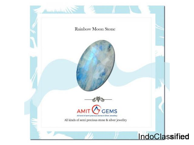Amit Gems | Semi-Precious Stones and Silver Jewellery