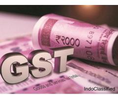 GST Registration, Tax Filing Service, Trademark Registration