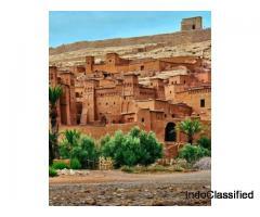 Desert Trip Marrakech - MarrakechTripper