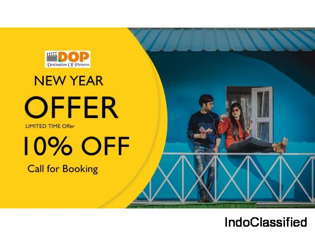 10% Off On Photoshoot At Jaipur Location DOP