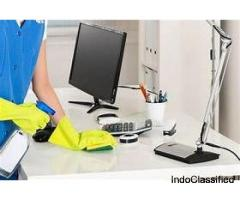 Commercial Office Cleaning Services in Delhi/NCR
