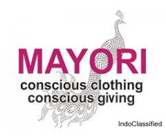 Mayori Conscious Clothing Store