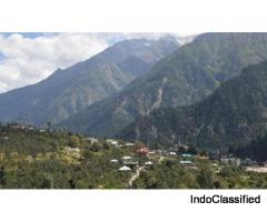 8 Nights/ 9 Days Complete Himachal Tour Package - Himachal Tourist Taxi