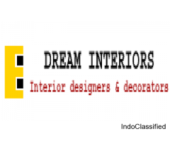 Dream Interiors - Interior Designers in Coimbatore