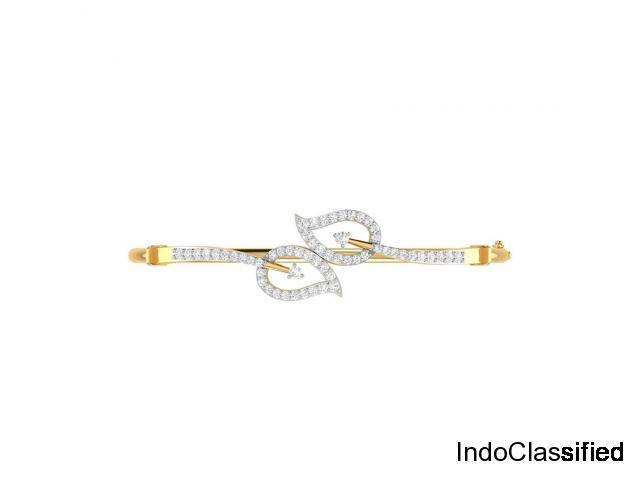 The Gerwyn Diamond Bracelet