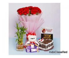 Celebrate Special Occasion with Online Flower Delivery in Chandigarh