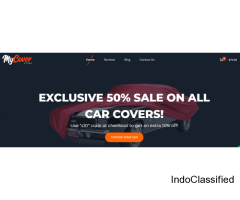 No #1 Best Car Cover in USA[Exclusive 50% Off Spring Sale + 10% Extra Off]