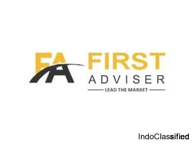 First adviser (firstadviser in) from his Investment advisor.