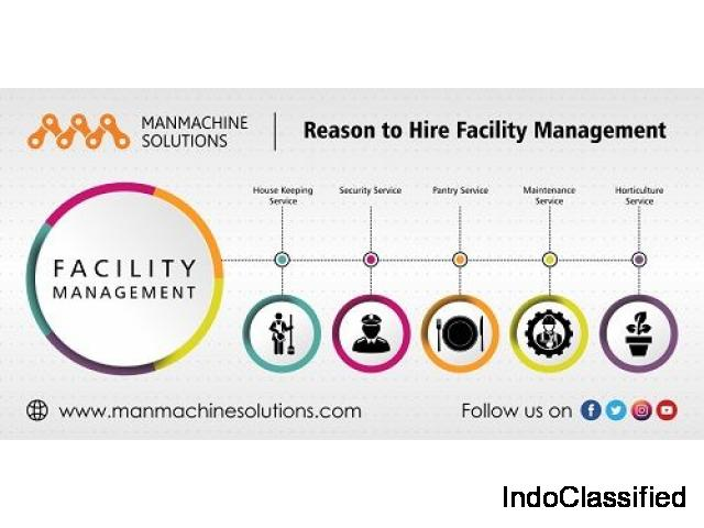 Best Facility Management Services Provider in Delhi NCR