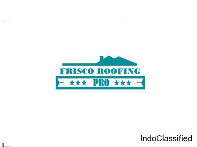 Roof Leak Repair Frisco Tx - FriscoRoofingPro