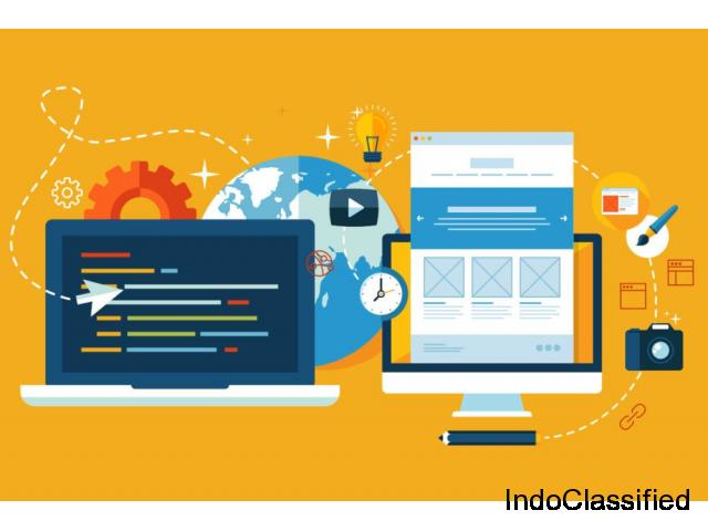Get Advanced UI/UX Designing Course in Surat