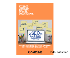 Compune - The Best Digital Marketing Company in Bangalore