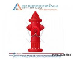 Fire Hydrant Supplier/Dealer Rasulgarh