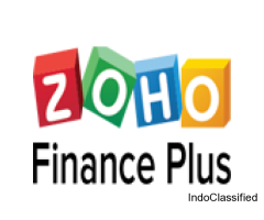 One Stop Solutions services provider for all Zoho apps