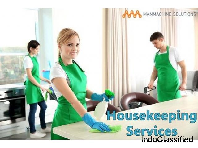 Best Housekeeping Services Company in Gurgaon, Noida