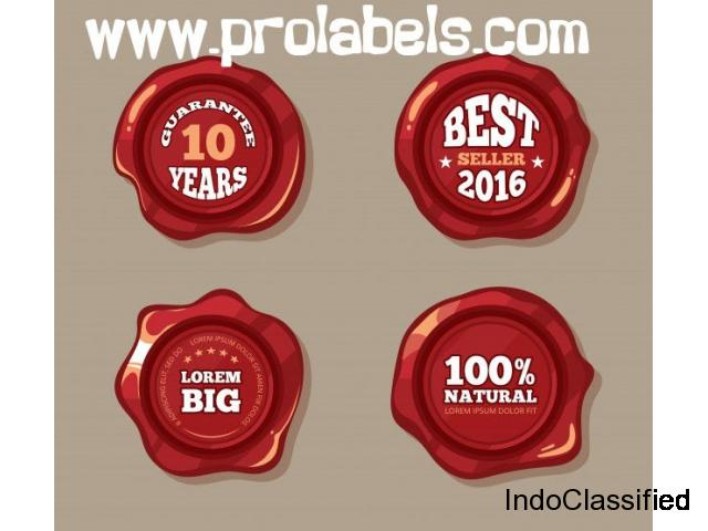 Prolabels is the best manufacturer of Printed Labels in Noida | India