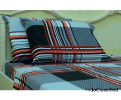 Modern Luxury King Size Bed Sheets at Wholesale Price in Herndon