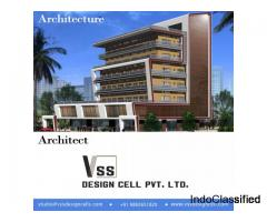 Best End to End Architecture Services in Mumbai | VSS Designs Cell Pvt Ltd