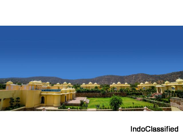 Best Luxury Resort in Jaipur - Vijayran Palace