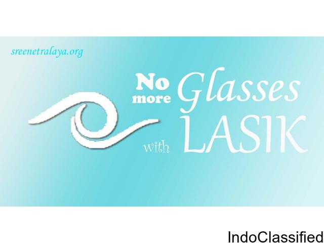 Refractive Services | Economic Lasik Surgery | Lasik eye care