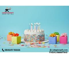 Online Gift Delivery in Hyderabad | Order Online Gifts at Cakes Plus Gift