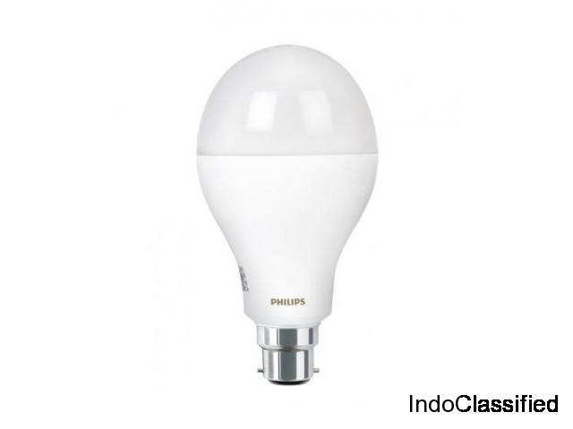 Philips Stellar Bright Energy Saver LED Lamp 14W B22