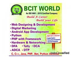 computer training institute in patna