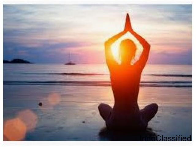 Relax yourself by availing Yoga and Spa Tour packages