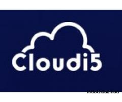 Web design company - Cloudi5