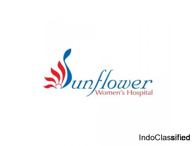 Low cost best IVF - Sunflower Women's Hospital