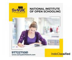 Importance and Advantage of Open School