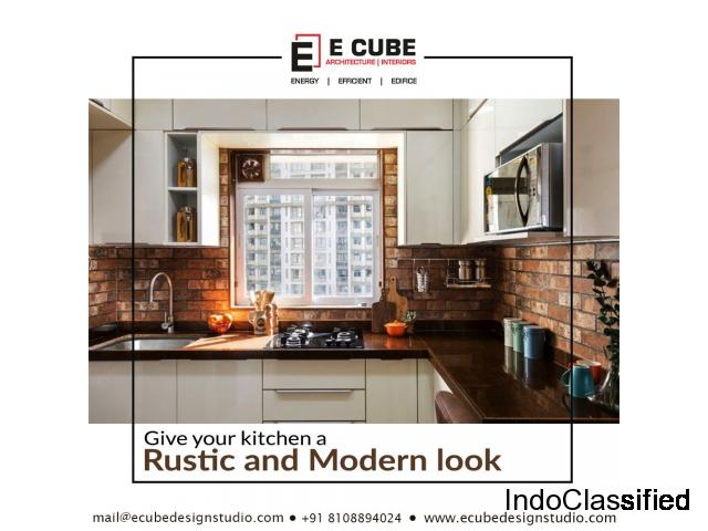 Best Leading Architecture & Interior Design Firm in Mumbai | Ecube Design Studio