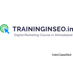 Digital Marketing Course and SEO Training in Ahmedabad