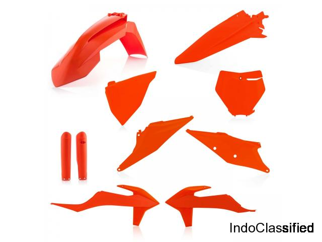 Why One Should Choose Polisport KTM Plastic Kits?