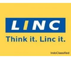 Linc Pen & Plastics Ltd - Largest Writing Instrument Manufacturers in India