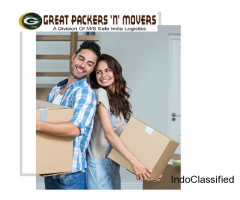 Movers and Packers Allahabad