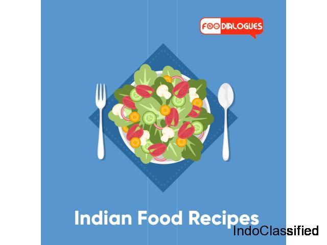 Indian Cooking Recipes | Food Cooking Methods