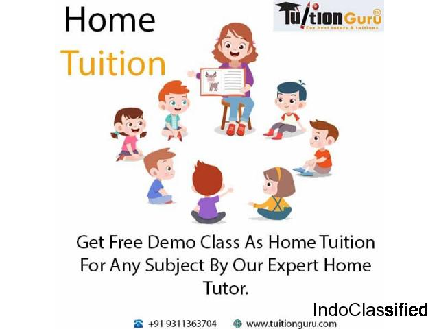 Search Best Home Tutors in South Delhi - Private Tutors Delhi