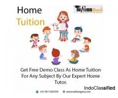 Search Best Home Tutors in South Delhi - Private Tutors Delhi