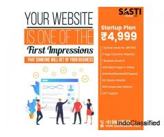 Affordable website designing company