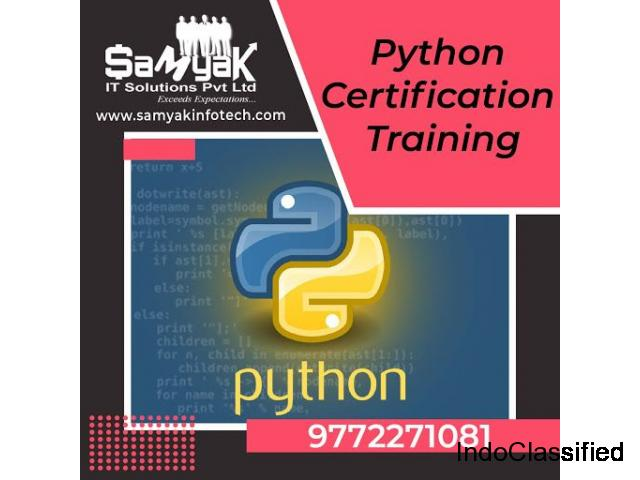 Learn Python Programming Language