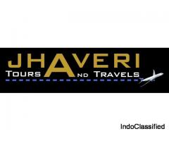 Jhaveri Tours and Travels | Trusted Travel Agent in Surat | Tour Operator in Vesu
