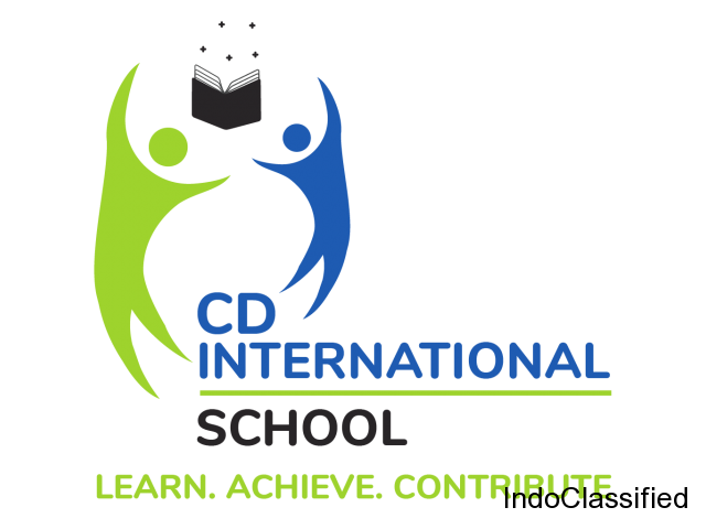 CD International School | Best School in Gurgaon