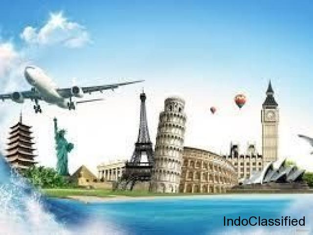 Complete travel planning service to take care of every single need of the customer