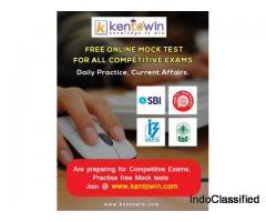 Free Online Mock Test l RRB NTPC Mock Test l Free RRB NTPC Mock Test